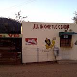 Fancy Tuck Shop