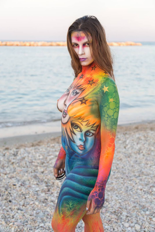 IMG_5128 Color Sea Festival Bodypainting 2018