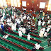 Finally, House Of Reps. Passes 2017 Budget Of N7.44 Trillion