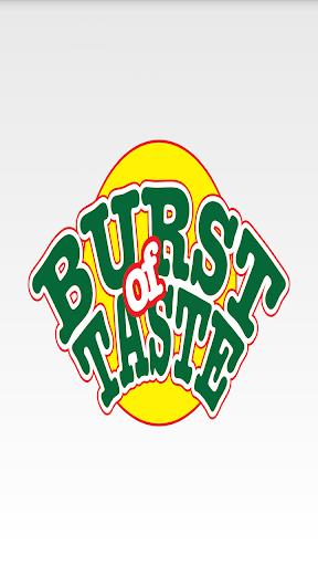 Burst of Taste BOT