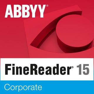 ABBYY FINEREADER 15.0.112.2130 CORPORATE COM ATIVADOR