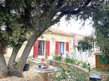 maison à Bédarrides (84)