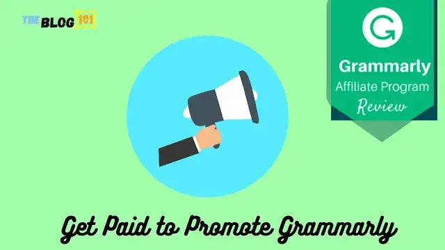 Grammarly affiliate program review and $25 activation bonus details