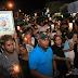 Moradores del sector Enrriquillo Herrera exigen justicia  por asesinto de un joven