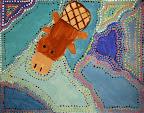 Aboriginal Art by Mackenzie