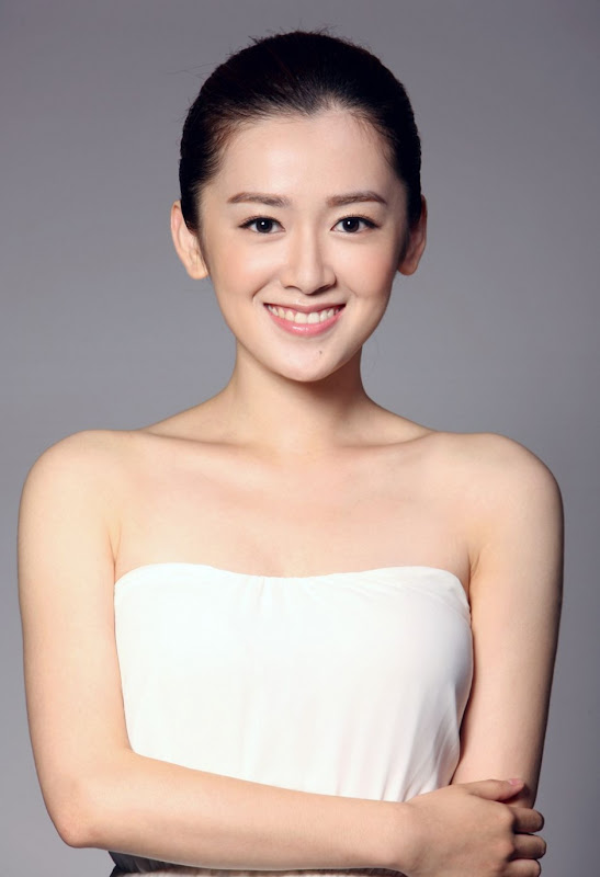 Shi An Ni  China Actor
