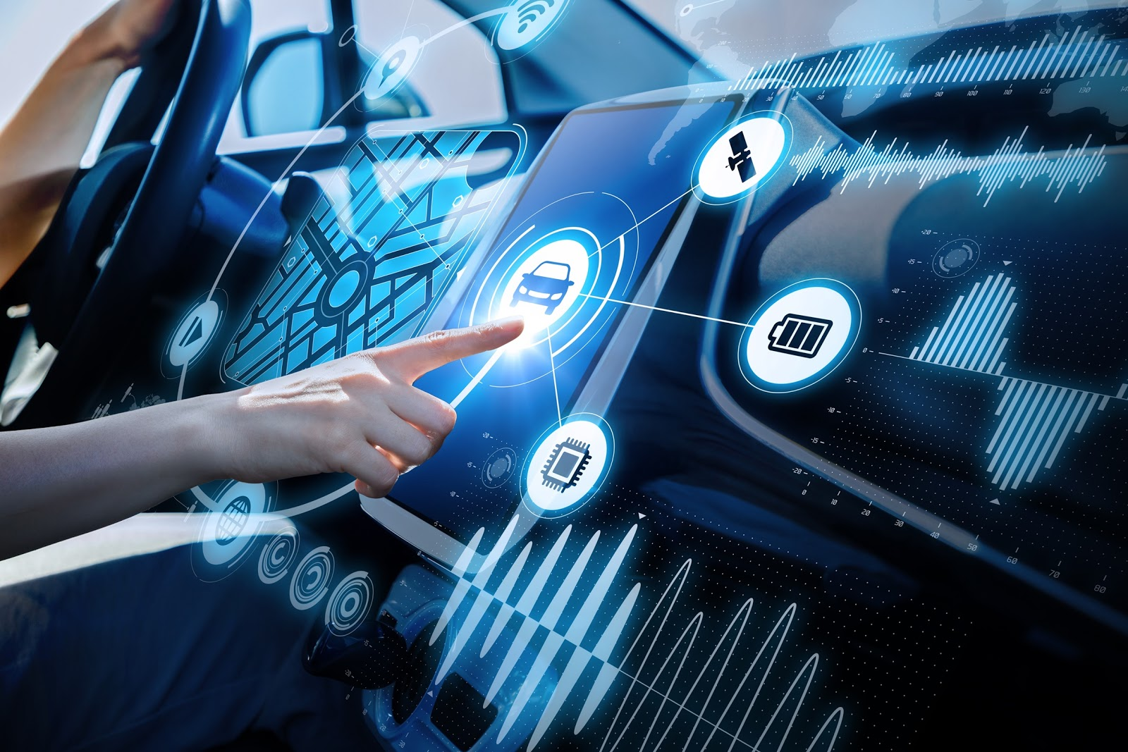 Huawei จับมือกลุ่มผู้ผลิตรถยนต์ พัฒนาระบบนิเวศอุตสาหกรรมยานยนต์ขับเคลื่อนโดยเทคโนโลยี 5G
