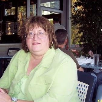Tracy Paul