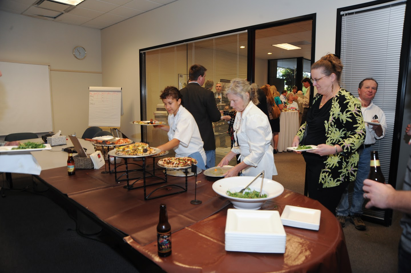 Rotary Means Business at Discovery Office with Rosso Pizzeria - DSC_6790.jpg