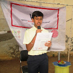 Special Assembly on World Health Day (Primary, R.C. Vyas) 07.04.2017