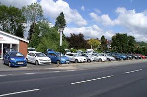 Arthurs expands used car sales
