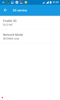 Is Your Internet Connection Slow? - 3 Ways To Speed Up Your Internet Connection(Android) 2