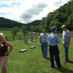 William Gleaves Cemetery Ivanhoe, Wythe County, Va.