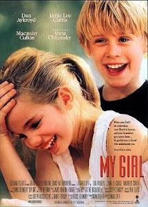 Bạn Gái Tôi - My Girl poster