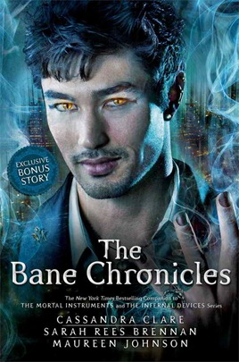The Bane Chronicles Series