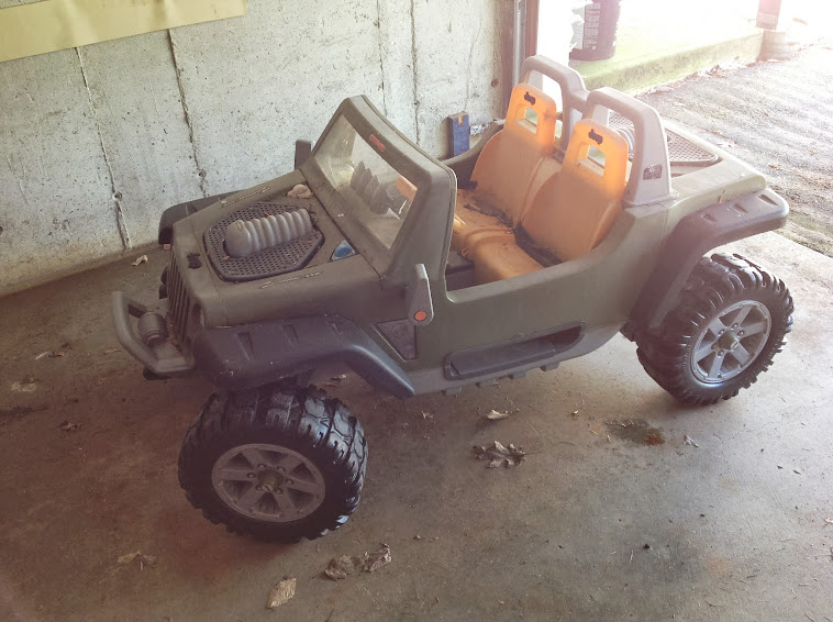 my 24v esc jeep hurricane modifiedpowerwheels com rh forum modifiedpowerwheels com