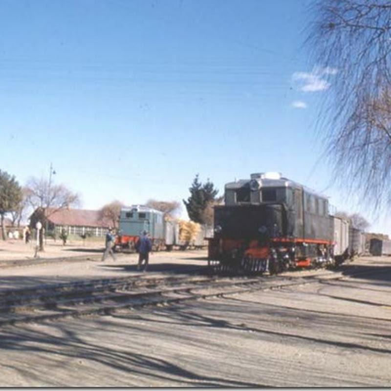Machacamarca: municipio orureño, Bolivia