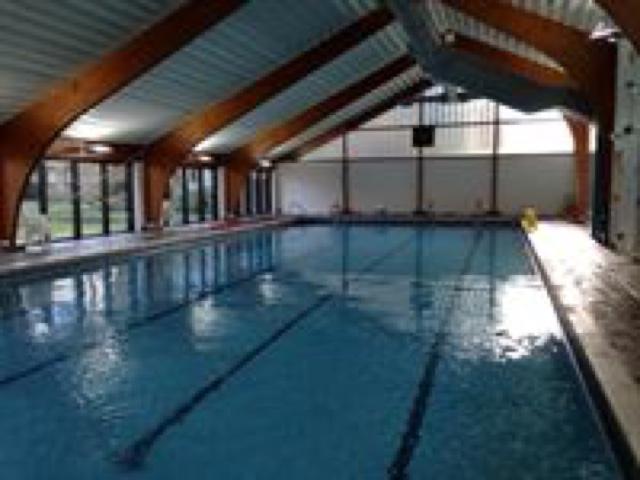 Francesca thompson 39 s kenyan story for Banbury swimming pool timetable