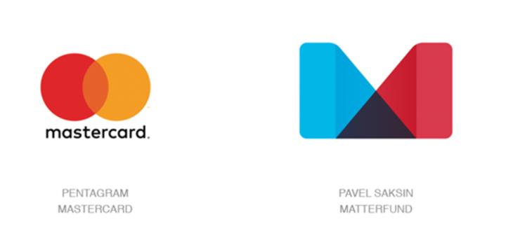 Las tendencias en el diseño de logotipos al 2017