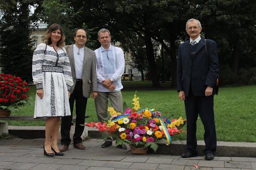 27 серпня 2018 року виповнилося 162 роки від Дня народження Івана Франка