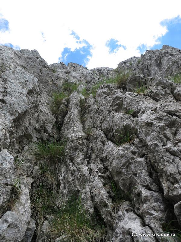 2016.07.10 – Piatra Craiului – Incercare Coltii Gemeni Integral