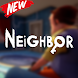 Hi for Walkthrough Neighbor Game 2020