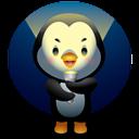 Pingüino Halloween - Cuentos de terror