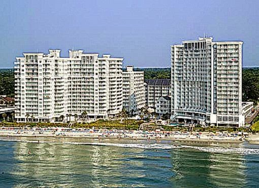 Sea Watch Winter Rental Myrtle Beach Winter Rentals Winter Condos