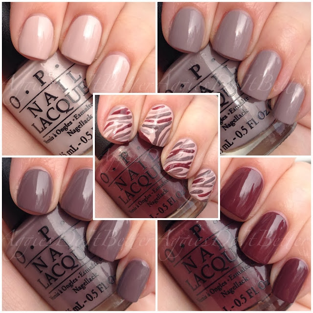 Which Nail Polish Is Better Opi Or Essie   Splendid Wedding Company