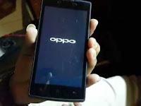 Cara Mengatasi Oppo Joy R1001 Bootloop Tanpa pc