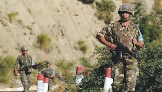 Trente terroristes abattus et 13 autres arrêtés durant le mois de juin