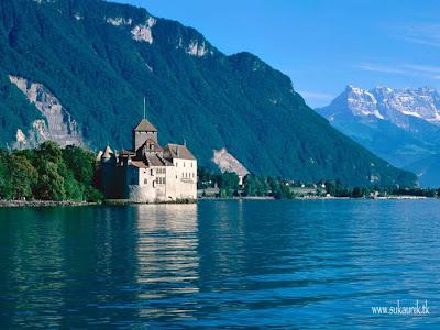Jenewa, Swiss