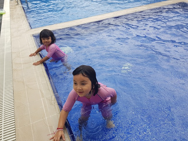 Hilton Garden Inn Puchong Room Kids Pool