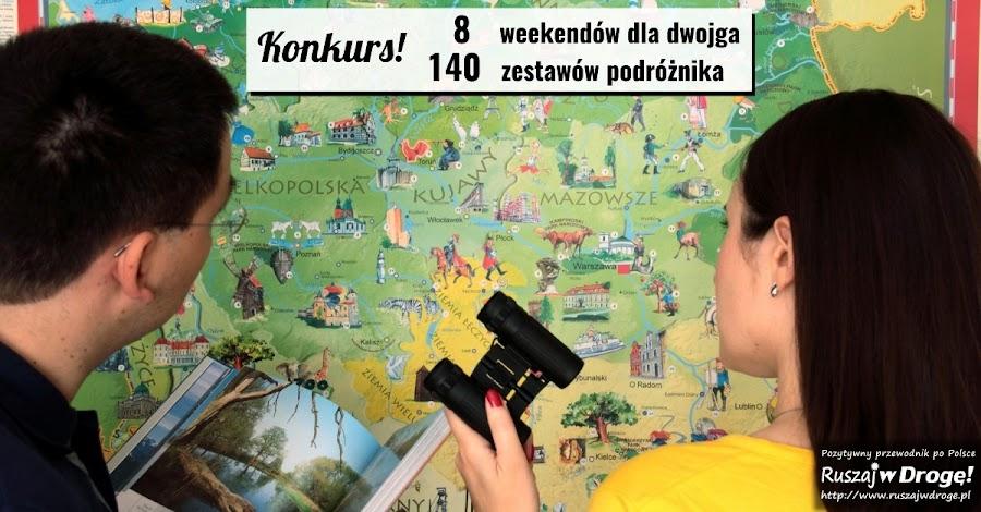 Konkurs Na szlaku smaku - I Love my country