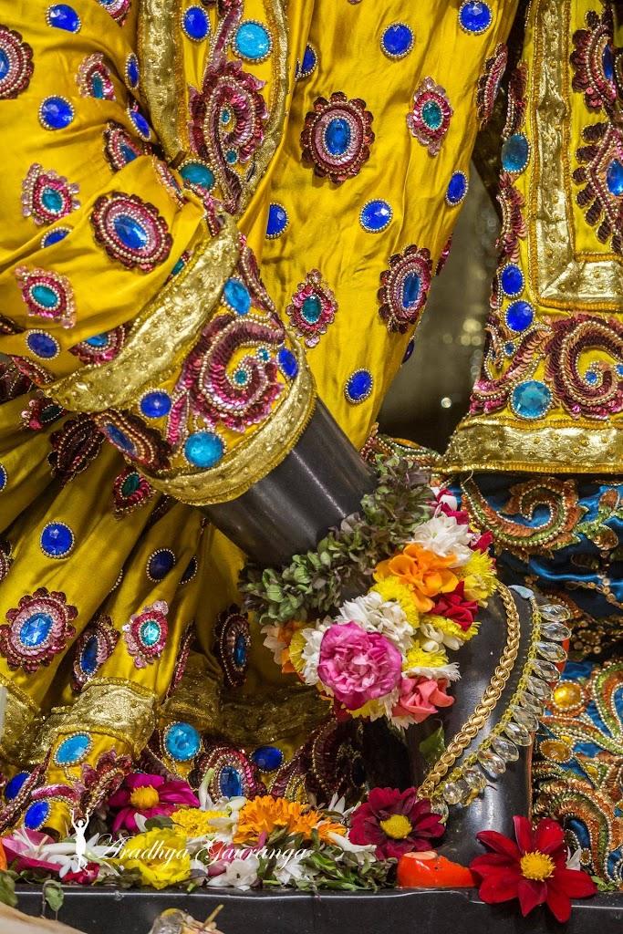 ISKCON Mayapur Deity Darshan 18 Jan 2017 (17)