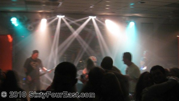 SixtyFourEast - Elks (Lawrenceville, IL) - 11/2010
