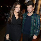 WWW.ENTSIMAGES.COM -      Binky - Alexandra Felstead and Alex Mytton     Made In Chelsea - perfume launch party at Raffles, 287 Kings Road, London December 9th 2013                                             Photo Mobis Photos/OIC 0203 174 1069