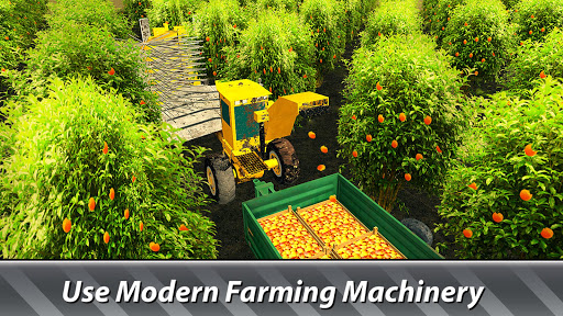 ud83dude9c Farm Simulator: Hay Tycoon grow and sell crops apkpoly screenshots 15