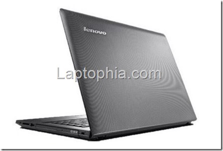 Harga Spesifikasi Lenovo IdeaPad G40-45 75ID