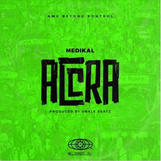 Medikal – Accra(Prod by Unkle Beatz )