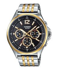 Casio Standard : MTP-E308GL