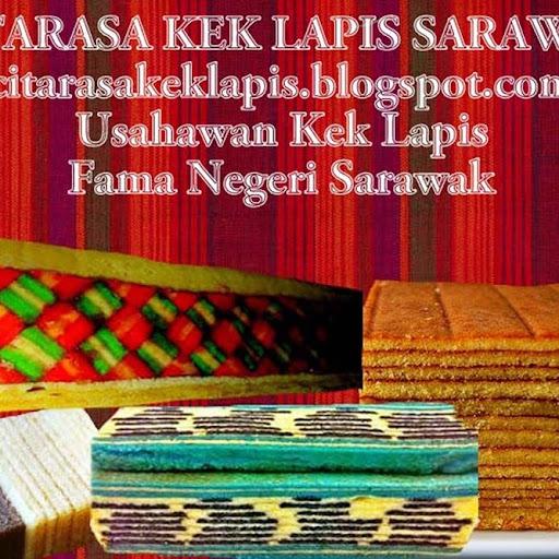 Citarasa <b>Kek Lapis Sarawak&#39;s</b> profile photo
