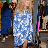 OIC - ENTSIMAGES.COM - Molly Rainford at the Monki - party in Carnaby St  London  8th April 2015 Photo Mobis Photos/OIC 0203 174 1069