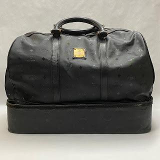 MCM Vintage Duffel Bag