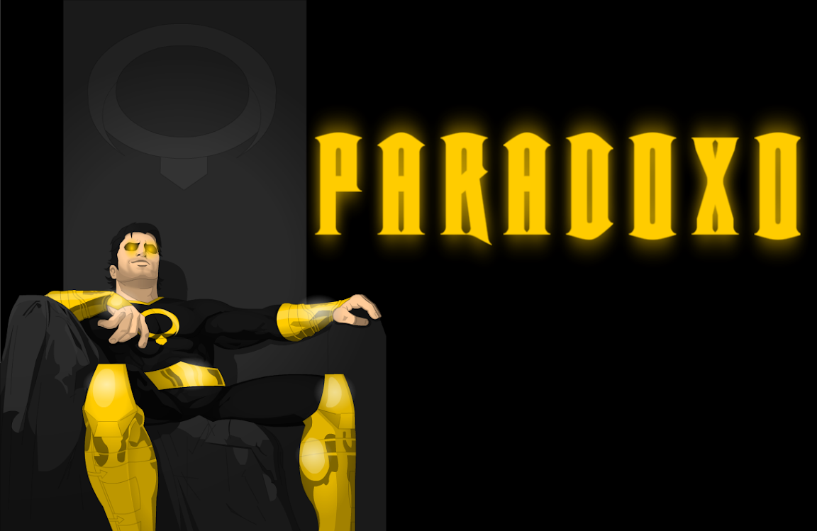 Desenhos e Vetores - Página 5 ParadoxoTRONO1