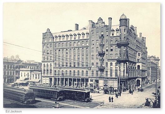 Kimball House Hotel 1892