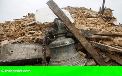 Hình 1: Viettel vẫn quyết đầu tư vào Nepal sau động đất?