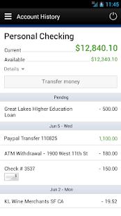 Sun National Bank - screenshot thumbnail