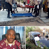FRSC Anambra Sector Commander, Sunday Ajayi dies in motor accident(photos)