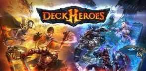 Download Deck Heroes v10.9.0 APK Full - Jogos Android